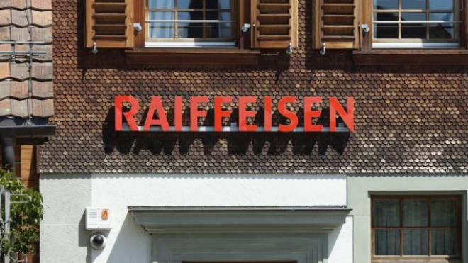 Die Raiffeisen-Idylle trügt: Die Gruppe ist systemrelevant und muss sich neu organisieren.  Foto: Keystone