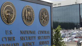 Der BND soll für die NSA europäische Unternehmen und Politiker ausspioniert haben. (Archiv)