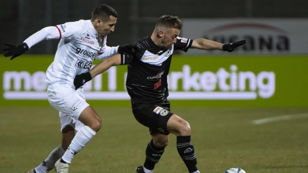 Ex-Espe Aratore kehrt zum FC Aarau zurück