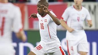 Gelson Fernandes bestreitet gegen Polen sein 50. Länderspiel