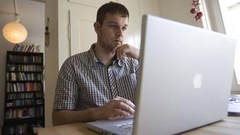 Viele KMU haben Nachholbedarf im Umgang mit dem Internet, besonders drängend ist das Thema Internetsicherheit. (Symbolbild)