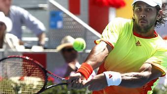 Fernando Verdasco holte ein 2:5 auf und eliminierte Rafael Nadal!