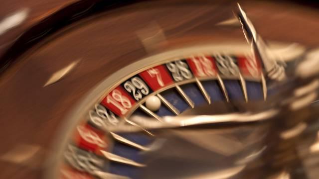 Die Aargauerin knackte im Crand Casino Baden den Jackpot. (Archiv)