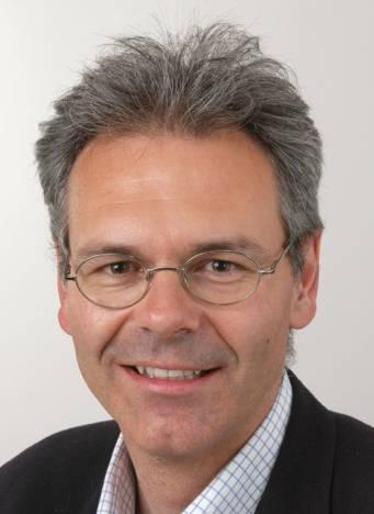 Oskar Jenni leitet die Abteilung Entwicklungspädiatrie am Kinderspital Zürich.
