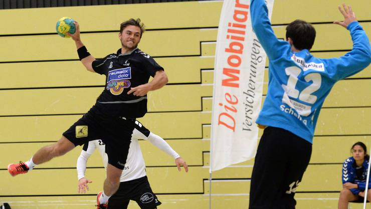 RTV Basel bestreitet die NLA-Abstiegsrunde.