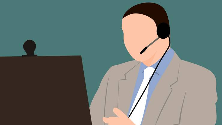 Der ehemalige Kundenberater im Umzugsbereich zügelte in 21 Fällen Geldbeträge zwischen 1400 und 10'300 Franken auf sein Privatkonto ab, statt es der Firmenkasse zukommen zu lassen.