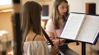 Zahlbare Tarife seien das A und O für die Zukunft der Musikschulen.