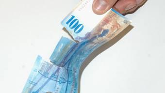 Quellensteuer: Turgi und Untersiggenthal meinen, der Kanton habe falsch verteilt. Wal