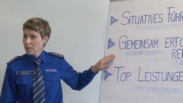 Neue Chefin Zum Geburtstag Aktuell Tele M1