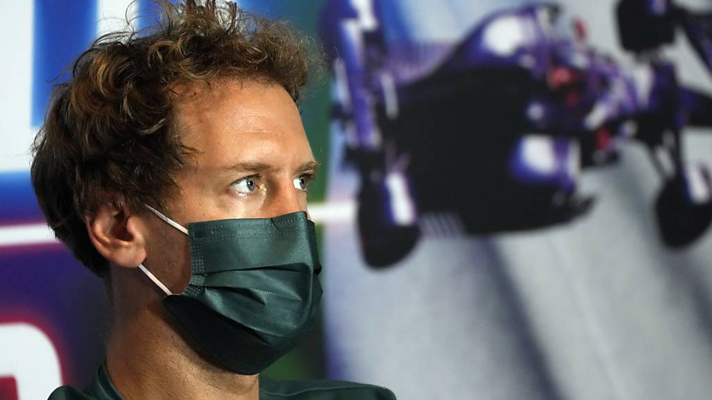 Aston Martin auch nächste Saison mit Vettel und Stroll
