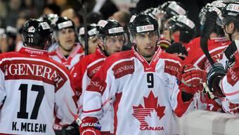 Das Team Canada kann für den Spengler Cup auf zwei weitere NHL-Stars zählen.