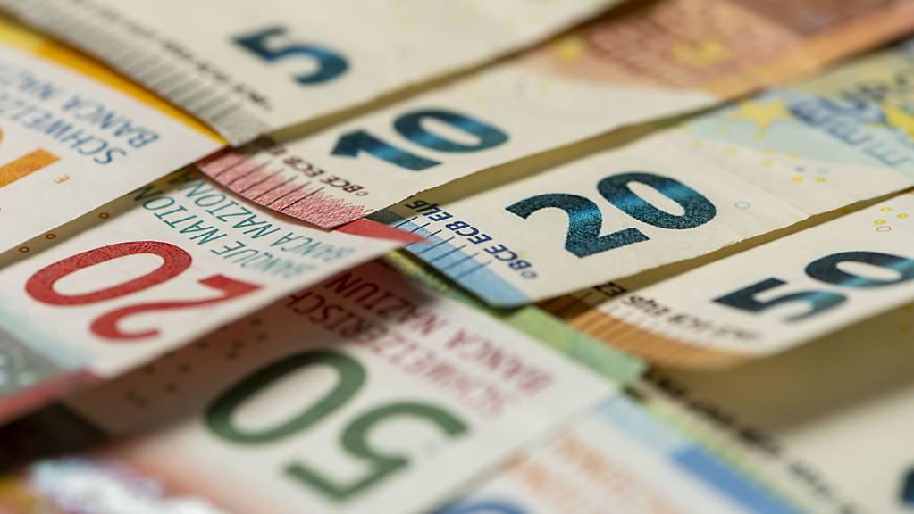 Welche Partei gibt wieviel aus, und woher stammt das Geld? Die Stadt Bern schaut künftig genauer hin.
