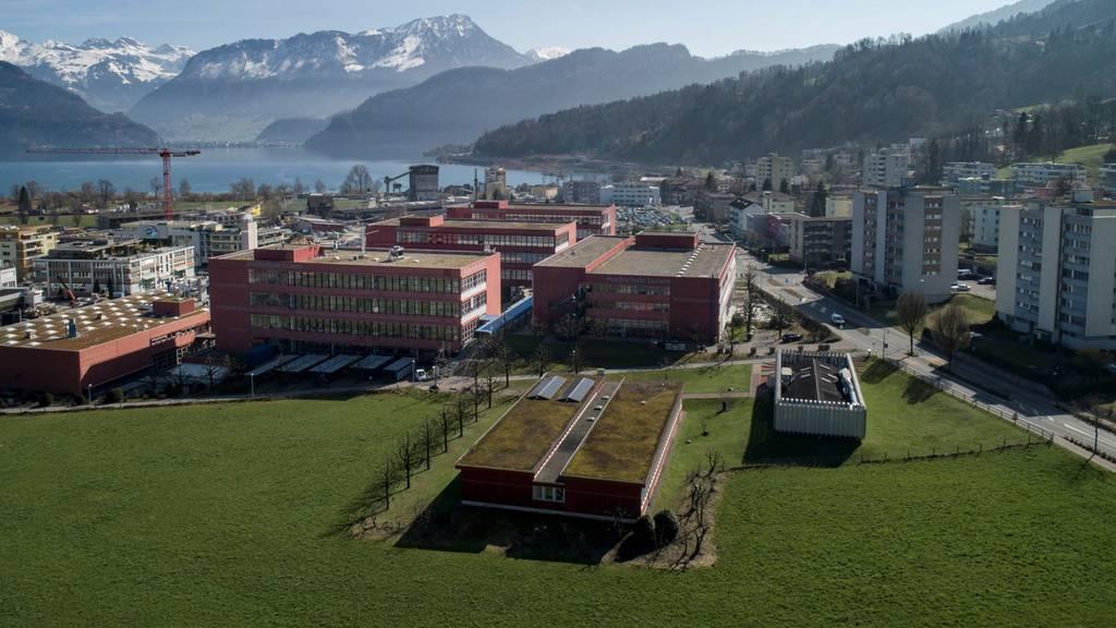 Vorschau: Gründung einer AG für den Campus Horw