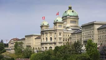 Die Arbeitsplätze beim Bund sind sicher, und der Durchschnittslohn beträgt stolze 122'000 Franken.