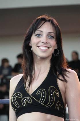 Aurélie Châtelain: Ihr Tod führte auf die Spur des Attentäters.