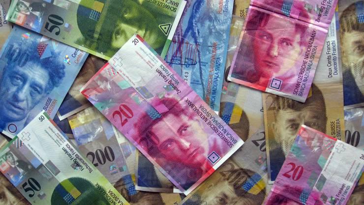 SP-Politiker und Sozialvorsteher Nicolas Galladé rechnet für die kommenden Jahre mit steigenden Sozialkosten. (Symbolbild)