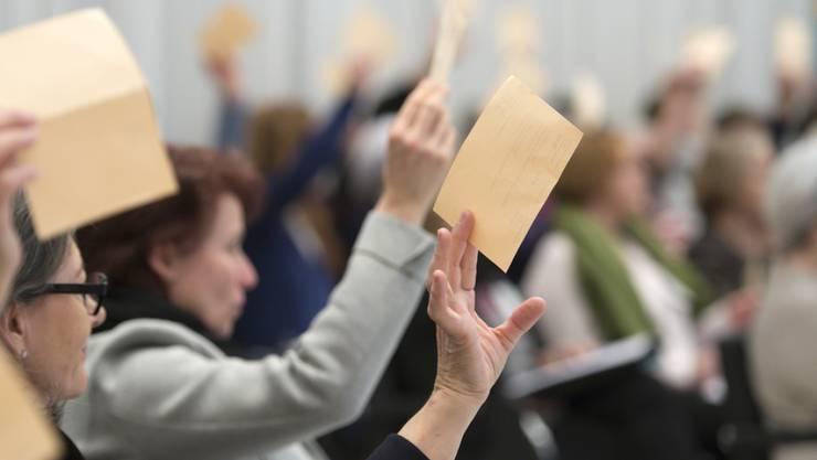 Auch die FDP Frauen wollen am 14. Juni nicht streiken. (Archivbild)