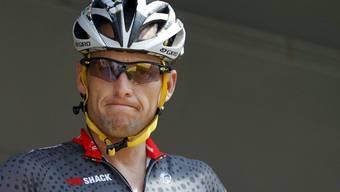 Lance Armstrong gibt Kampf gegen Dopingvorwüfe auf