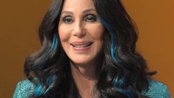 Im Moment ist Cher Single: Und hätte sie einen Freund, dann würde es die US-Sängerin und -Schauspielerin ganz sicher keinem sagen. (Archivbild)