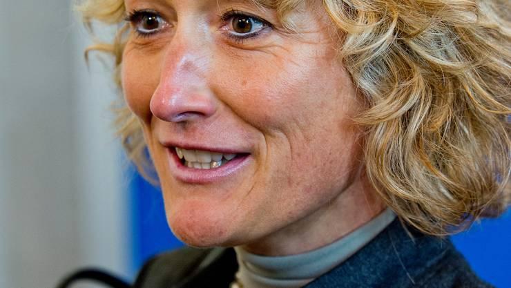 Susanne Hochuli soll «im Rahmen ihrer Einflussmöglichkeiten entsprechend Einfluss nehmen», fordert die Seniorenvereinigung.