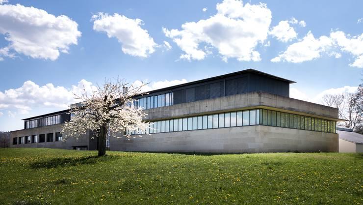 Das Seewner Musikautomatenmuseum ist die grosse Attraktion im 1'000-Seelen-Dorf auf dem Dorneckberg.