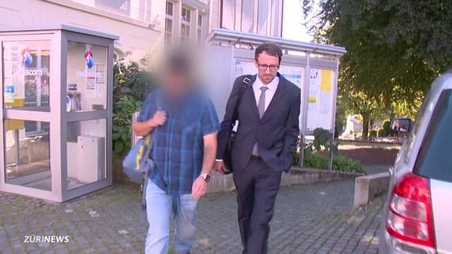 Fall Flaach: Vater muss ins Gefängnis