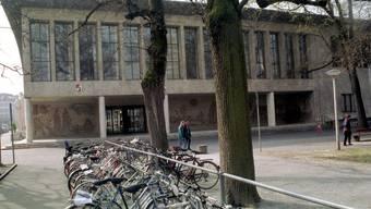 Universität Basel (Archiv)