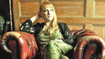 Geht konsequent ihren Weg: die Baselbieter Sängerin Ira May.