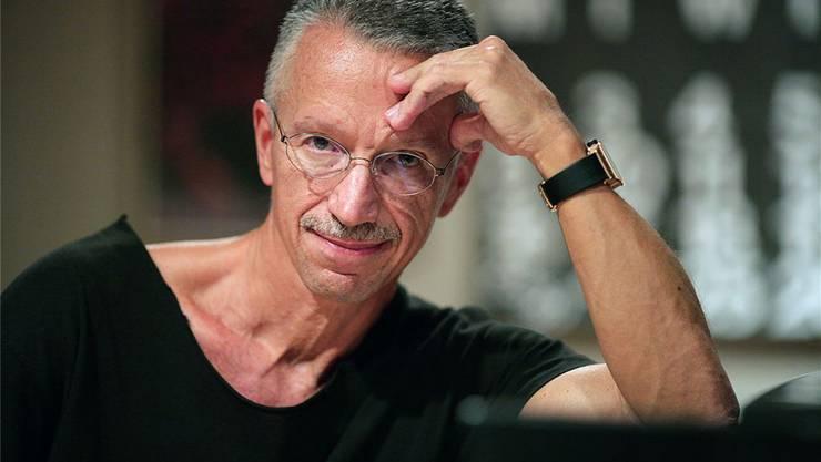 Der Jahrhundert-Musiker Keith Jarrett (73) hat von der klassischen Welt höchste Weihen erhalten.Rose Anne Colavito/ECM Records