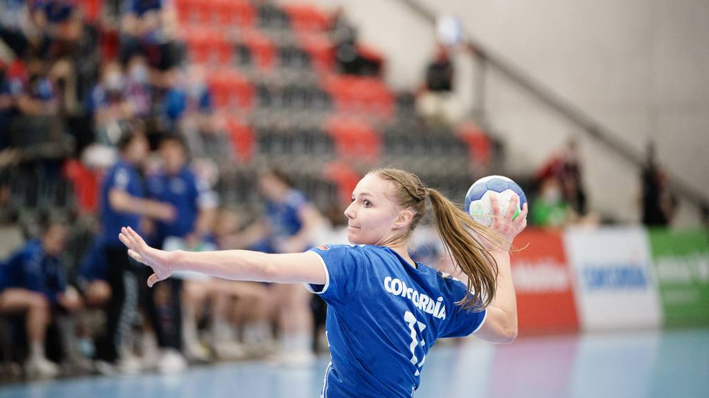 LK Zug gewinnt Cupfinal der Frauen zum dritten Mal