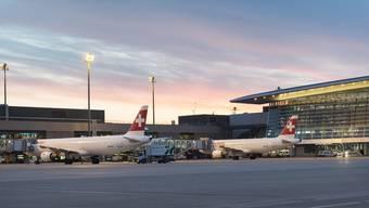 Bis zu einem Entscheid des Bundesverwaltungsgerichtes darf der Flughafen somit nicht mit dem Bau der Schnellabrollwege beginnen.