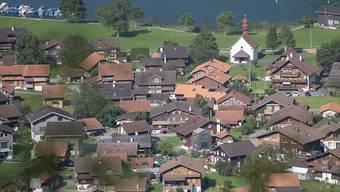 Vor allem in der Zentral- und Nordwestschweiz sind laut Immoscout24 die Mieten gesunken. (Archivbild)