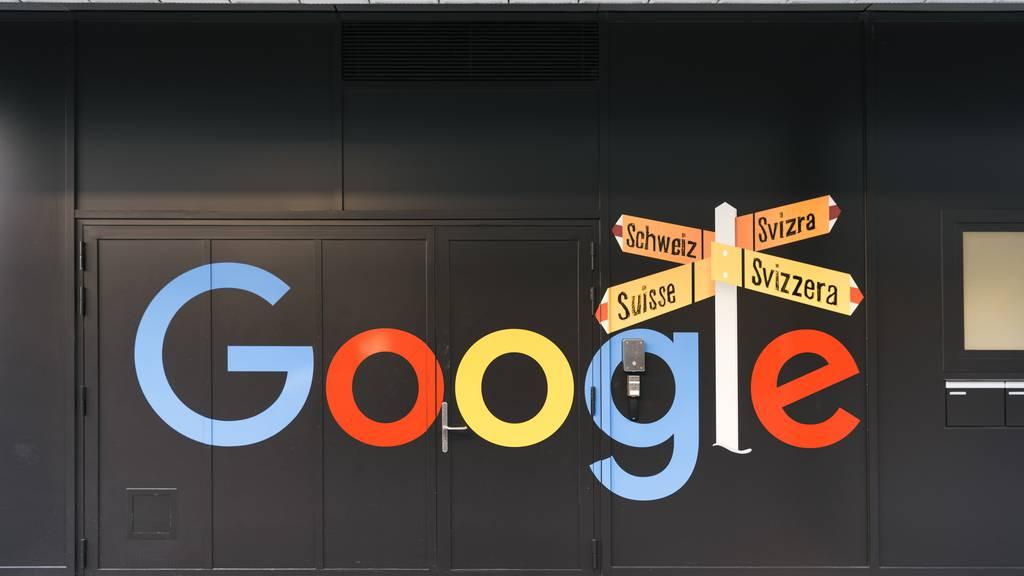 So googlen wir in der Krise