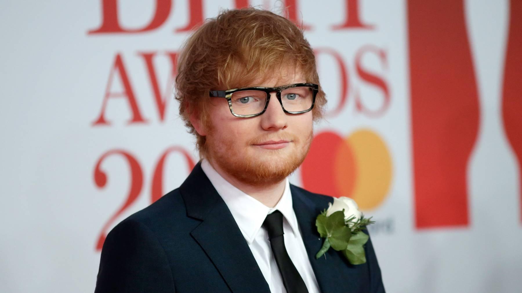 Ed Sheeran hat das meistgeklickte Video 2018 gemacht.