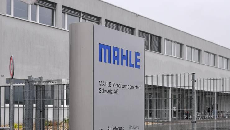 Das Mahle-Produktionswerk in Grenchen wurde verkauft.