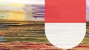 Der Regierungsrat rechnet im Voranschlag 2016 mit einem Aufwandüberschuss von 58,2 Millionen Franken.