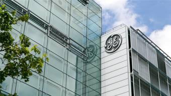 Beschäftigt nach drei Sparrunden noch 3000 Mitarbeiter: General Electric in der Schweiz Sandra Ardizzone