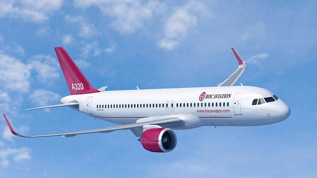 Airbus rechnet mit steigender Flugzeug-Nachfrage