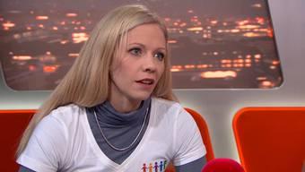 Marit Neukomm über ihren prägendsten Moment 2016 – und weitere wichtige Momente aus der Sendung «TalkTälglich» im Zusammenschnitt.