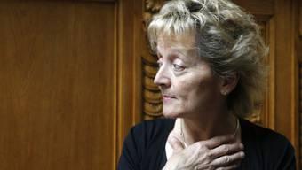 Widmer-Schlumpf: kein Grund für eine Neubeurteilung im Fall Frick