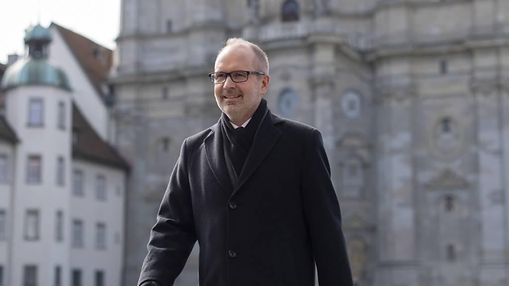 Affäre Vincenz: Fragen der SP zur Rolle von Rüegg-Stürm