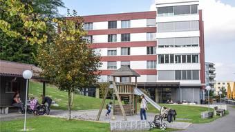 Das Seniorenzentrum Obere Mühle wird zur Begegnungsstätte für Jung und Alt.