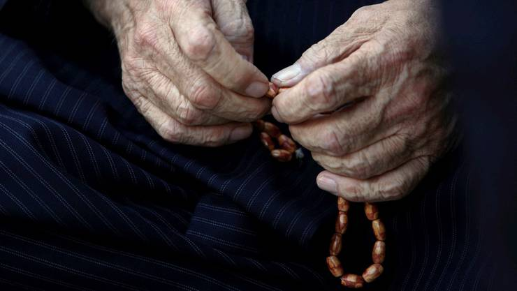 Eine Gemeinsamkeit: Der Islam und das Christentum kennen beide Gebetsketten.