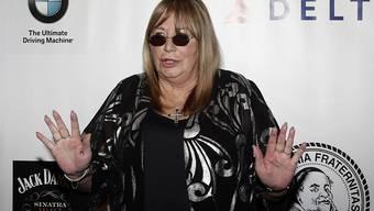 Die US-Regisseurin Penny Marshall ist an den Folgen von Diabetes gestorben. (Archivbild)