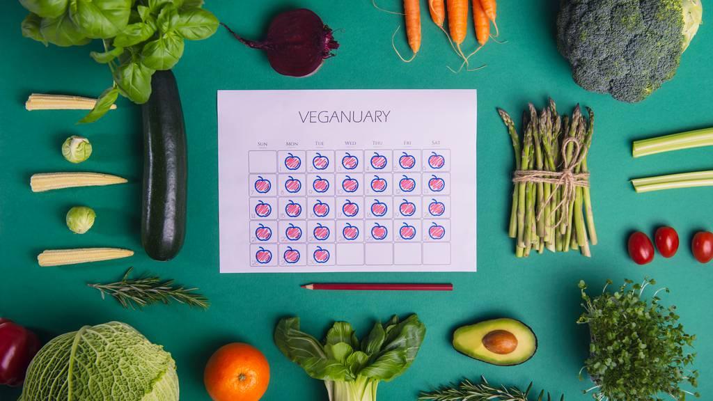 Ein Kochbanause versucht sich als Veganer – ob das gut kommt?