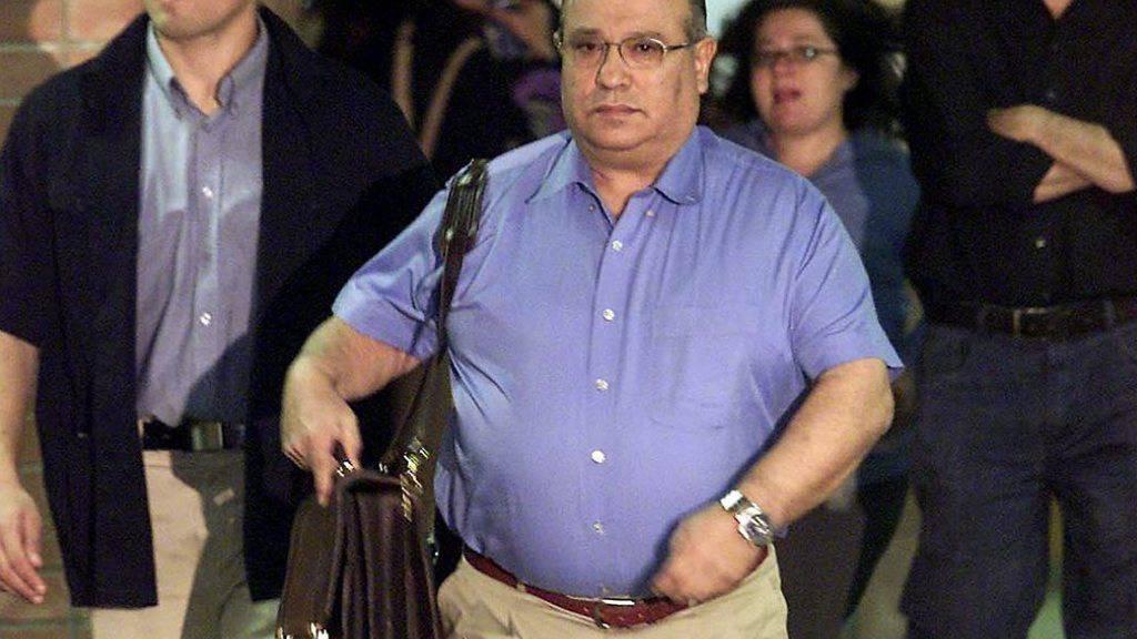 Meir Dagan verstarb nach langer Krankheit. (Archivbild)