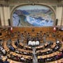 Am Wochenende haben schafften 84 Frauen den Sprung ins Parlament, rund 30 Prozent mehr als 2015. (Archivbild)