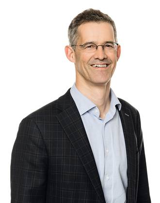Stefan Jaecklin