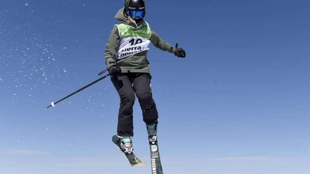 Zwei Schweizer Podestplätze zum Weltcup-Auftakt der Slopestyler