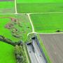 Ergebnis über Jahre hinweg erreichter Projektverbesserungen: Der Witi-Tunnel. (Archhivbild)
